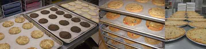 Wholesale Cookies